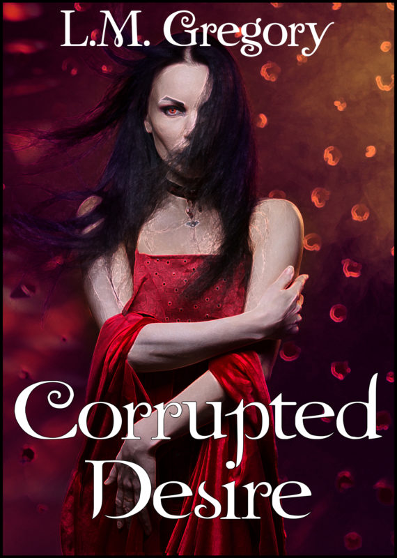 Corrupted Desire: A Succubus Transformation Story