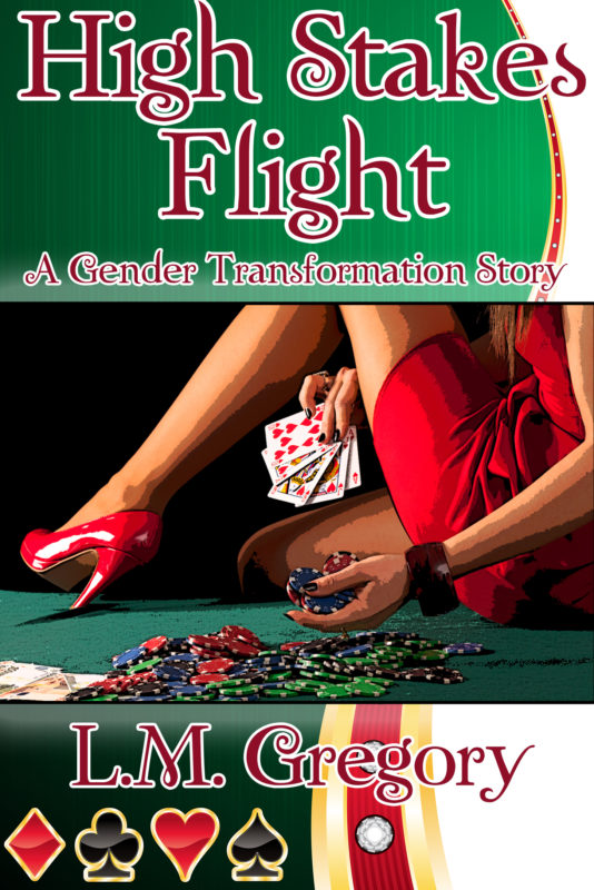 High Stakes Flight: A Gender Transformation Story