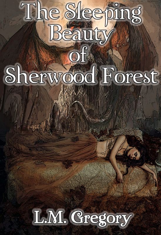 The Sleeping Beauty of Sherwood Forest