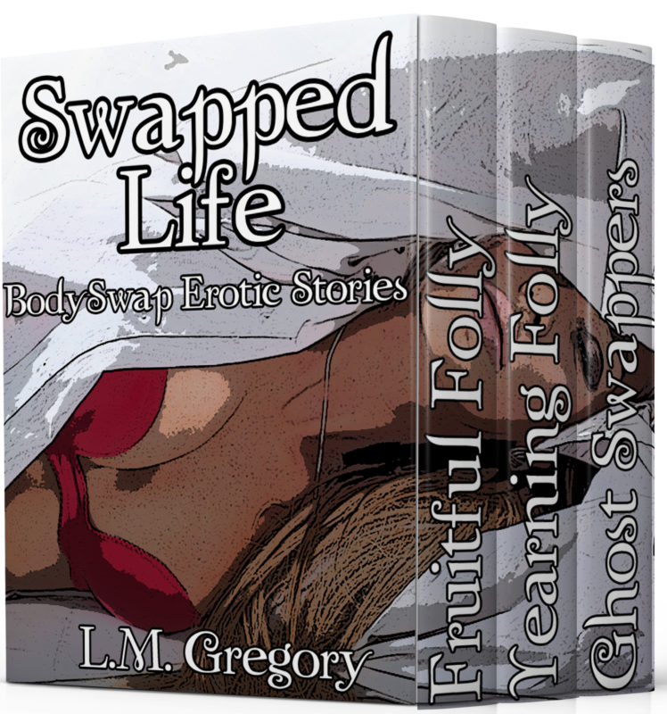 Swapped Life: Three Body Swap Stories